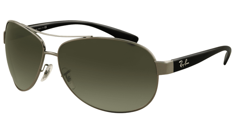 Ray-Ban RB 3386 004/71 Sunglasses-1