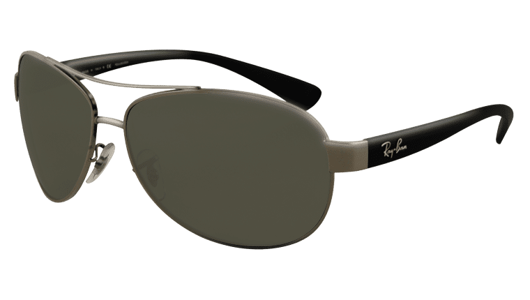 Ray-Ban RB 3386 004/9A Sunglasses-1