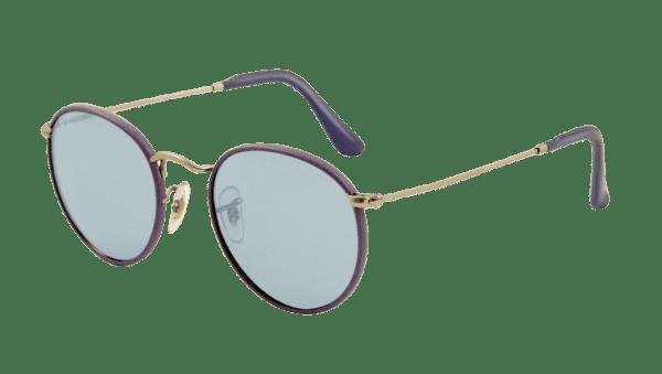 Ray-Ban RB 3475Q 019/62 Sunglasses-1
