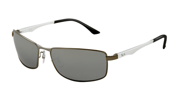 Ray-Ban RB 3498 029/82 Sunglasses-1