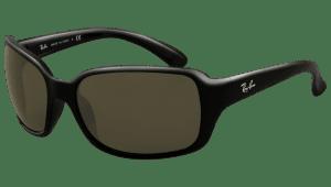 Ray-Ban RB 4068 601 Sunglasses-1
