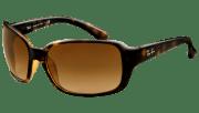 Ray-Ban RB 4068 710/51 Sunglasses-1