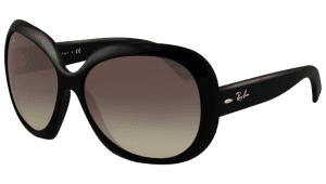 Ray-Ban RB 4098 601/8G Jackie Ohh II Sunglasses-1