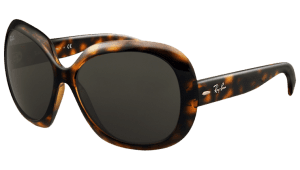 Ray-Ban RB 4098 710/71 Jackie Ohh II Sunglasses-1