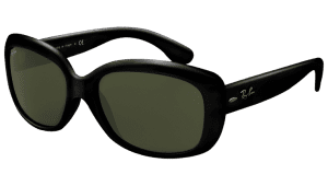 Ray-Ban RB 4101 601 Jackie Ohh Sunglasses-1