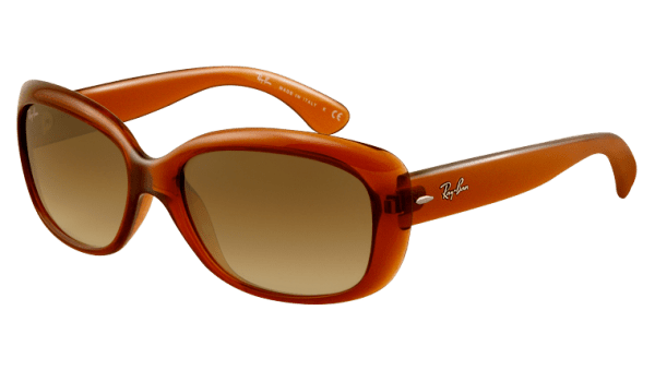 Ray-Ban RB 4101 717/51 Jackie Ohh Sunglasses-1
