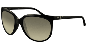 Ray-Ban RB 4126 601/32 Cats 1000 Sunglasses-1