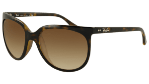 Ray-Ban RB 4126 710/51 Cats 1000 Sunglasses-1