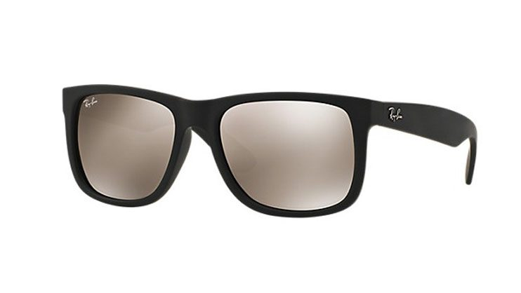 Ray-Ban RB 4165 622/5A Justin Sunglasses-1