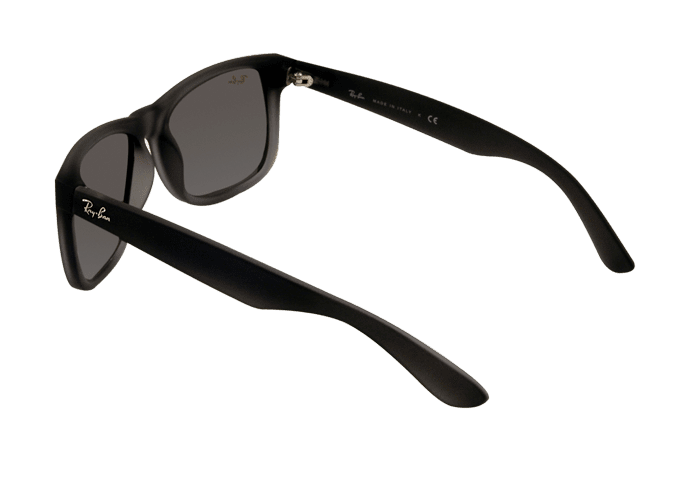 0ec1d269e7 Ray-Ban RB 4165 710 13 Justin Sunglasses-6