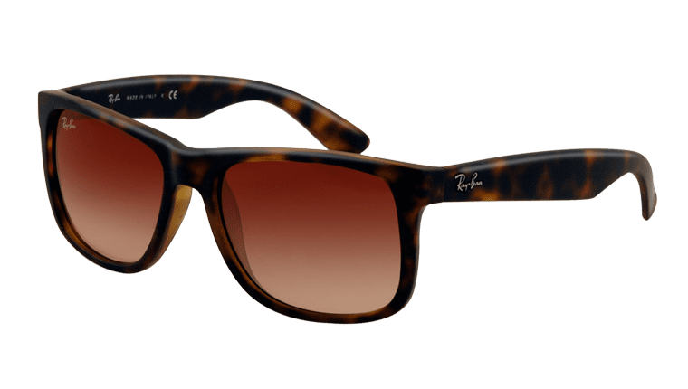 Ray-Ban RB 4165 710/13 Justin Sunglasses-1