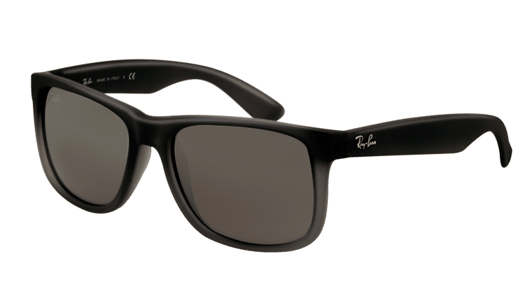 Ray-Ban RB 4165 852/88 Justin Sunglasses-1