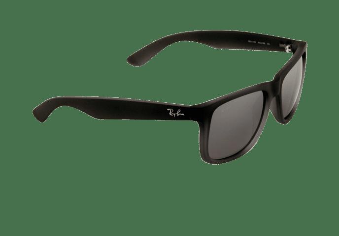 136ef79e09656 Ray-Ban RB 4165 854 7Z Justin Sunglasses-12