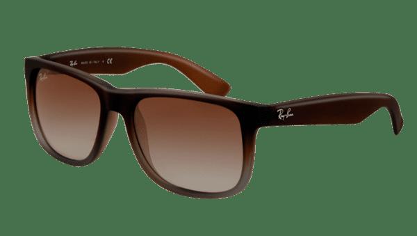 Ray-Ban RB 4165 854/7Z Justin Sunglasses-1