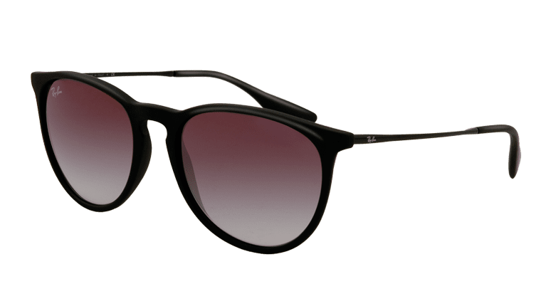 Ray-Ban RB 4171 622/8G Erika Sunglasses-1