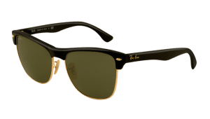 Ray-Ban RB 4175 877 Oversized Clubmaster Sunglasses-1
