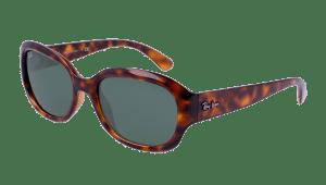 Ray-Ban RB 4198 710 Sunglasses-1