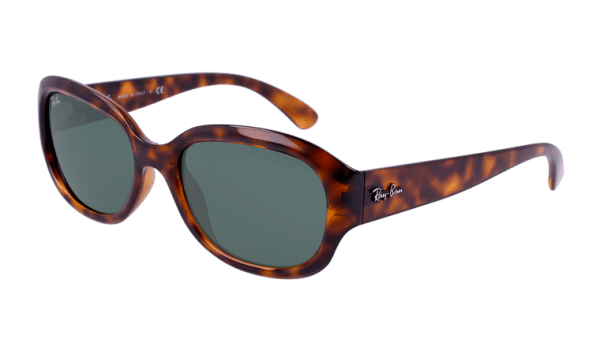 Ray-Ban RB 4198 710 Sunglasses-1