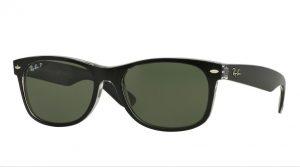 Ray Ban RB2132 605258 New Wayfarer Sunglasses-1