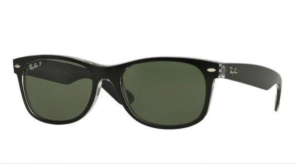 Ray Ban RB2132 605258 New Wayfarer Sunglasses-1