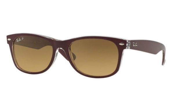 Ray Ban RB2132 6054M2 New Wayfarer Sunglasses-1