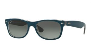 Ray Ban RB2132 619171 New Wayfarer Sunglasses-1