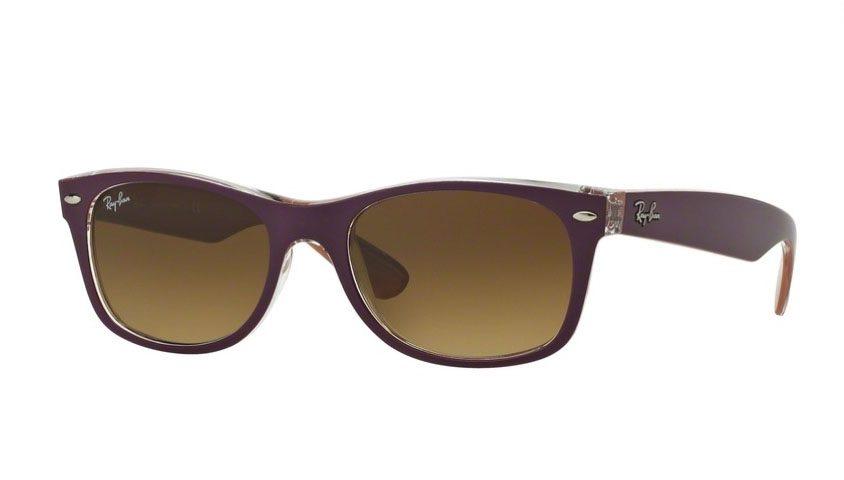 Ray Ban RB2132 619285 New Wayfarer Sunglasses-1