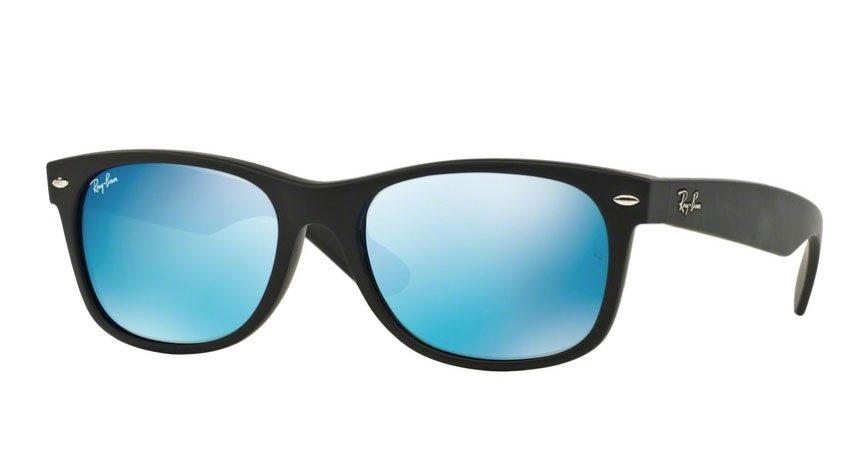 ray ban wayfarer sunglasses direct  ray ban rb2132 622/17 new wayfarer sunglasses 1