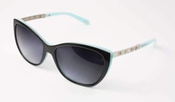 Tiffany 4094 8055/t3 Sunglasses-1