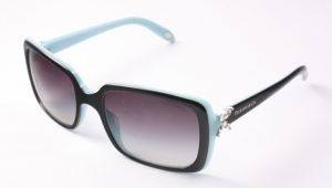 Tiffany TF 4047B 8055/3C Sunglasses-1