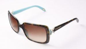 Tiffany TF 4047B 8134/3B Sunglasses-1