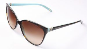 Tiffany TF 4089B 8134/3B Sunglasses-1