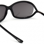 Tom Ford FT0008 199 Jennifer Sunglasses-5