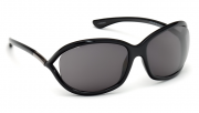 Tom Ford FT0008 199 Jennifer Sunglasses-9