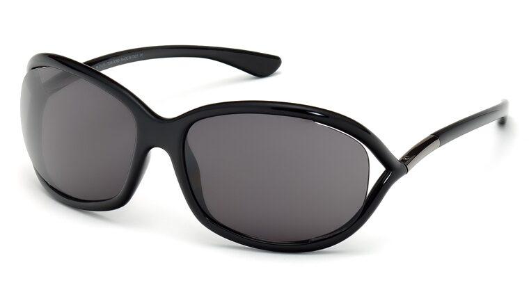Tom Ford FT0008 199 Jennifer Sunglasses-3