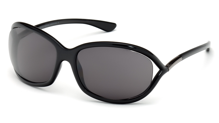 Tom Ford FT0008 199 Jennifer Sunglasses-3