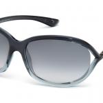 Tom Ford FT0008 20B Jennifer Sunglasses-1