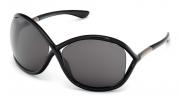 Tom Ford FT0009 199 Whitney Sunglasses-2