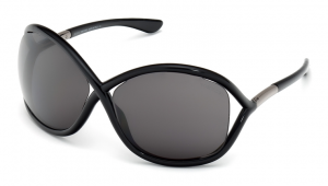 Tom Ford FT0009 199 Whitney Sunglasses-3