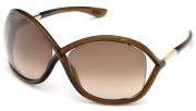 Tom Ford FT0009 692 Whitney Sunglasses-1