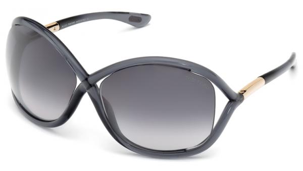 Tom Ford FT0009 OB5 Whitney Sunglasses-1