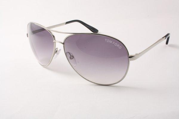 Tom Ford FT0035 753 Charles Sunglasses-1