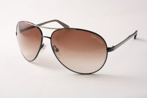 Tom Ford FT0035 BS1 Charles Sunglasses-1