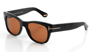 Tom Ford FT0058 0B5 Cary Sunglasses-1