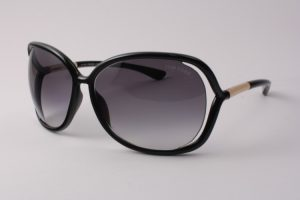 Tom Ford FT0076 199 Raquel Sunglasses-1