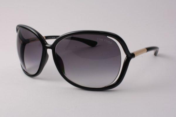 Tom Ford FT0076 199 Raquel Sunglasses-1