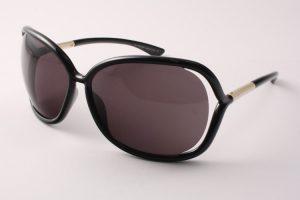 Tom Ford FT0076 B5 Raquel Sunglasses-1