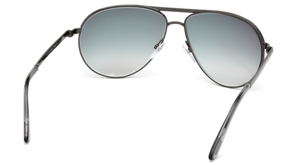 Tom Ford FT0144 08B Marko Sunglasses-3