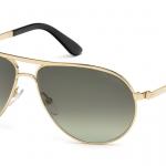 Tom Ford FT0144 28P Marko Sunglasses-1