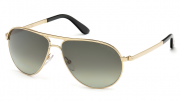 Tom Ford FT0144 28P Marko Sunglasses-1